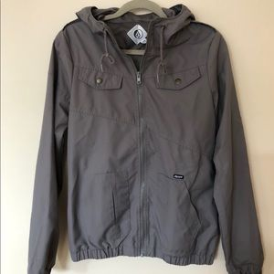Volcom 'Utility Jacket'
